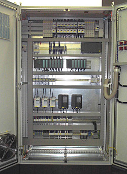 Automatisierungs-Hardware